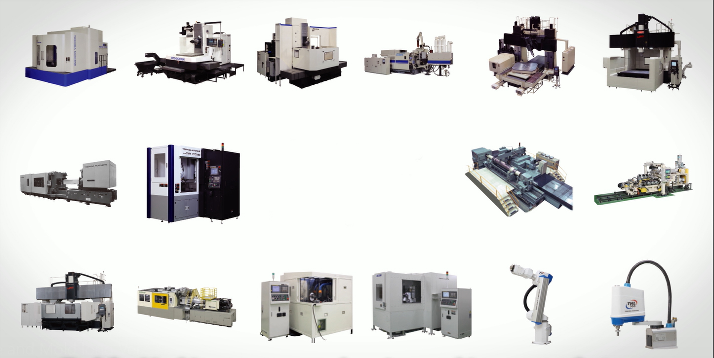As A Comprehensive Machinery Manufacturer Cover